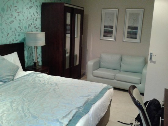 Kenmare Bay Hotel & Resort: kenmare bay lodge