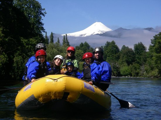 ‪Kayak Pucon - Day Trips‬