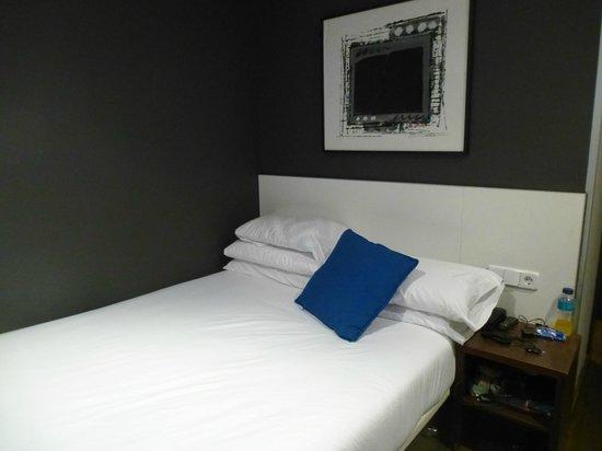 Hotel Acta BCN 40 : Kamer voor 2 personen