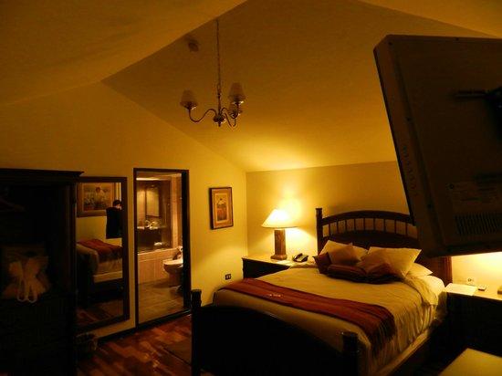 Tierra Viva Cusco Plaza: room 401
