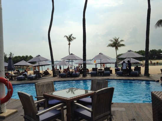 Mambo Beach Club: Cool place to chill