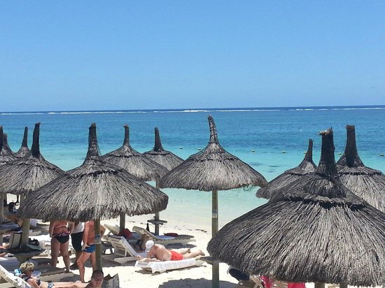 Spiaggia Veranda Palmar Beach