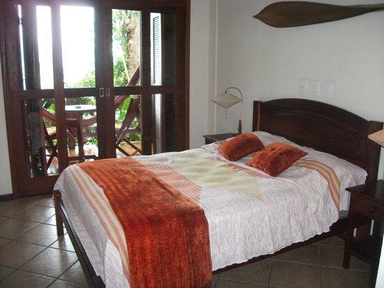 Pousada Naturalia: bedroom