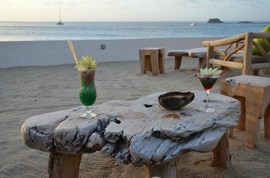 Le Shambala : Sand Bar