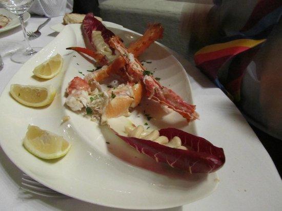Estiatorio Milos : Crab