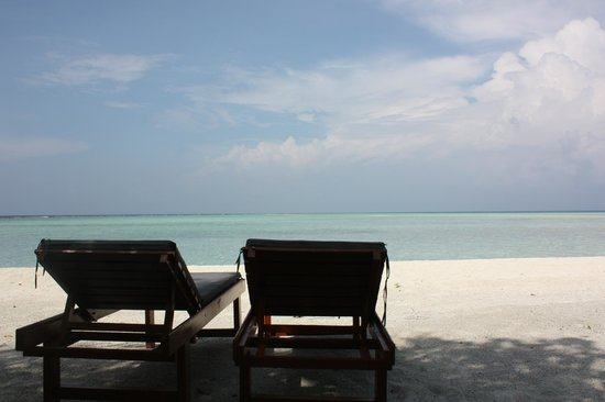 Rihiveli by Castaway Hotels & Escapes: Paradise