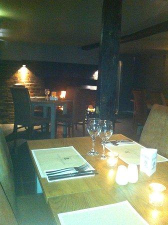 Sir John Barleycorn: 12th century dining '
