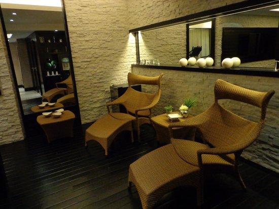 1828 Smart Hotel: SPA