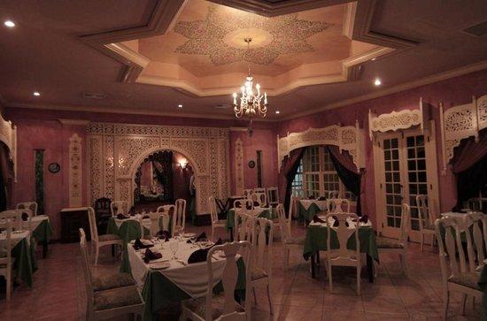 Prakash Restaurant Indian and Thai cuisine