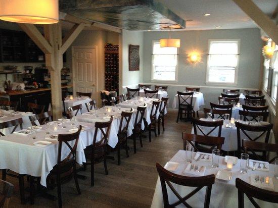 Main Street Restaurants Ridgefield Ct