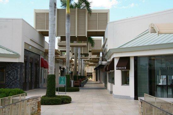 Waterside Shops: 5