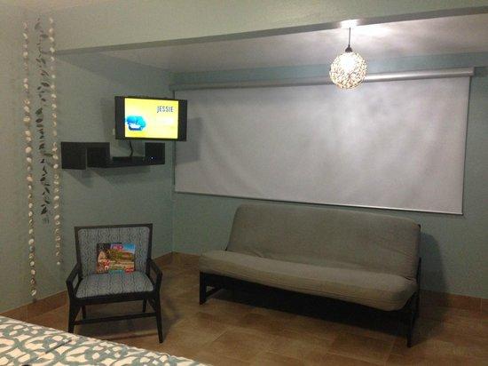 The Tarpon's Nest Lodge: Room 203