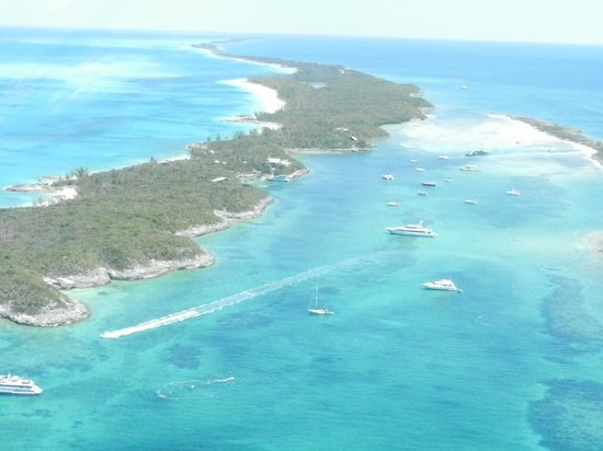 Bahamas Helicopters