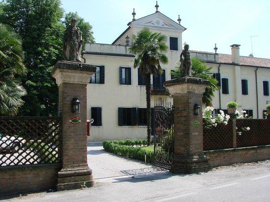 Hotel Villa Alberti: Villa Alberti