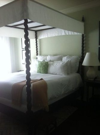 Canary, a Kimpton Hotel: the rooms really are like the pictures!
