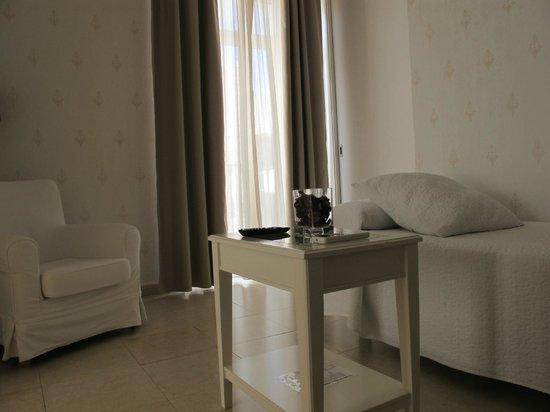 Convento Tarifa: Mini Suite With Three Beds