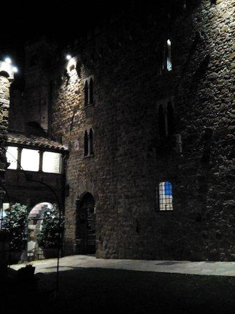 Castello di Monterone: Foto castello