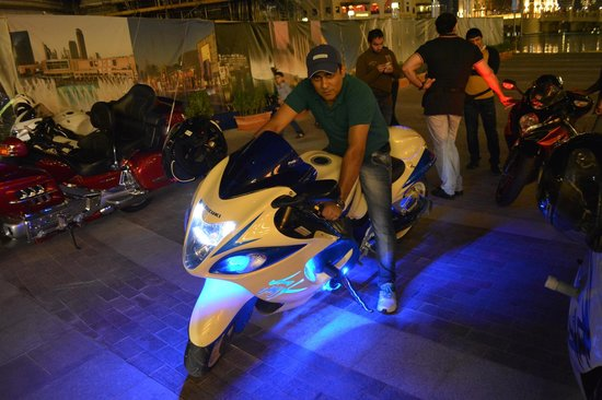 The Acura BMK : Gaurishanker Jaiswal