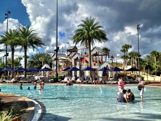 Gaylord Palms Resort & Convention Center: Kids Pool