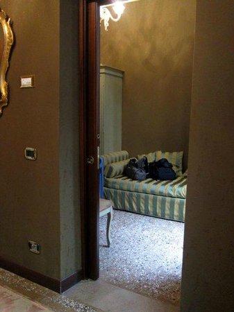 Hotel Al Ponte Mocenigo: Room #21