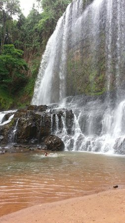 Astor Waterfall : Cachoeira