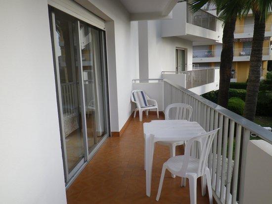 Hotel Residence Carlton: Résidence Carlton