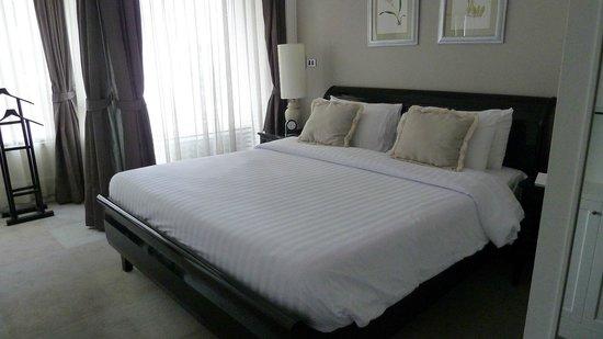 Cape House, Bangkok: Bedroom
