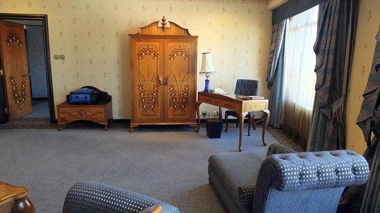 Hotel Lisboa Macau: bedroom
