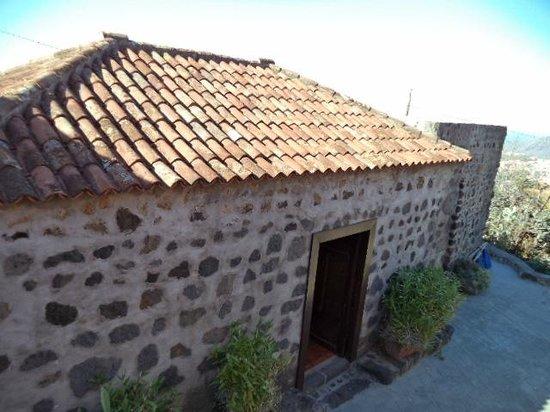 Sombrero Pico Casas : casa