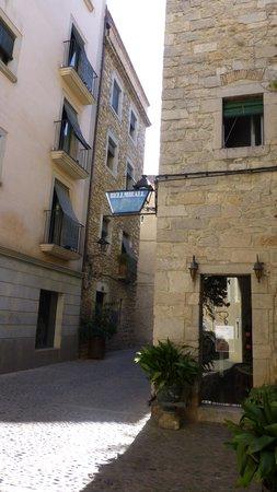fachada Bellmirall