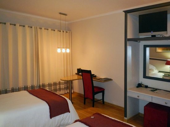 Protea Hotel by Marriott Umfolozi River : room