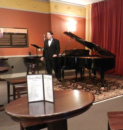 Indiana Historical Society : Wonderful music to listen to