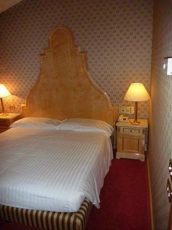 Hotel Albani Firenze: Zimmer