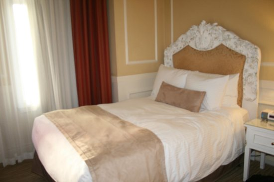 The Pickwick Hotel San Francisco: Room - Double Beds