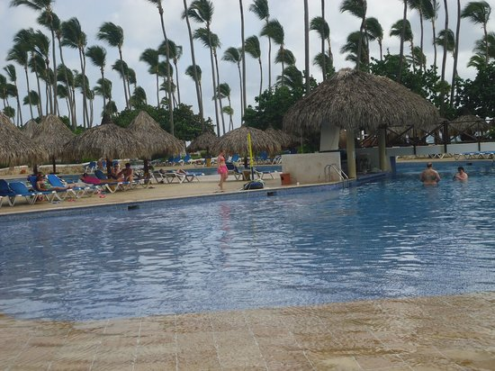 Sirenis Punta Cana Resort Casino & Aquagames: .