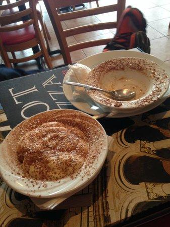 Pappa & Ciccia : Finally Found You - I ate two Tiramisu