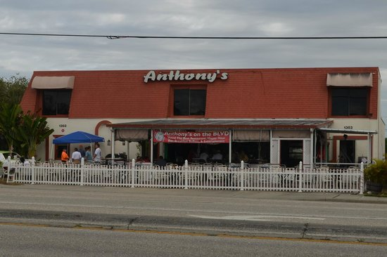 Anthony's on the Blvd