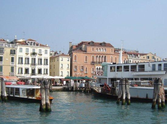 Apogia Sirio Venice: Foto de Ponto Turistico de Veneza