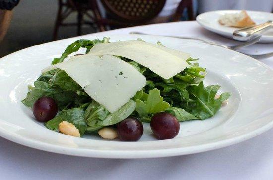 Red Bar: Arugula salad
