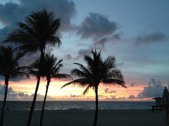 Enchanted Isle Resort : View