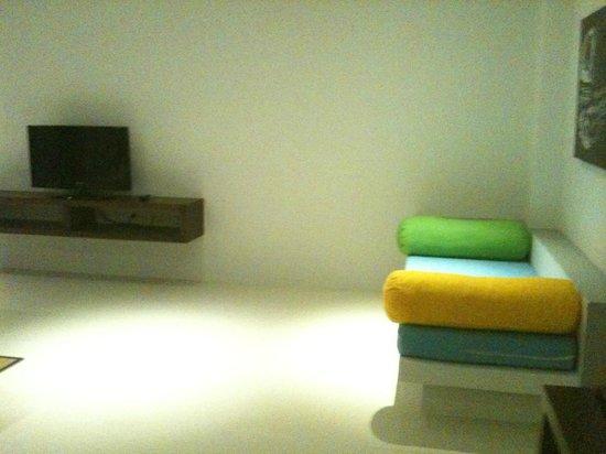 Peace Laguna Resort : Room