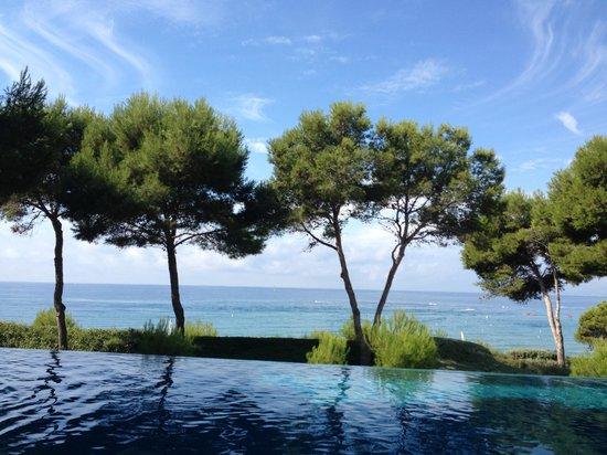 Lumine Mediterránea Beach & Golf Community: Stunning view