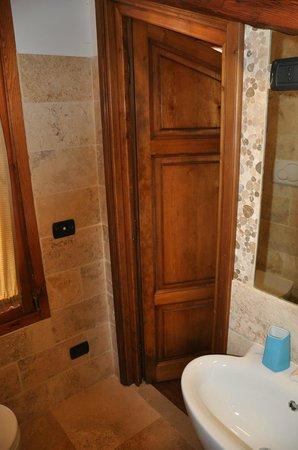 Villa Il Mosaico : bagno