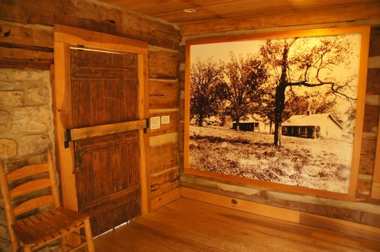 Belle Meade Plantation : Belle Meade