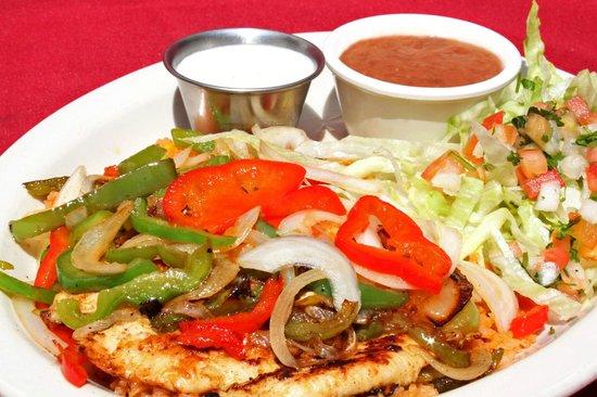Las Brasas Mexican Restaurant