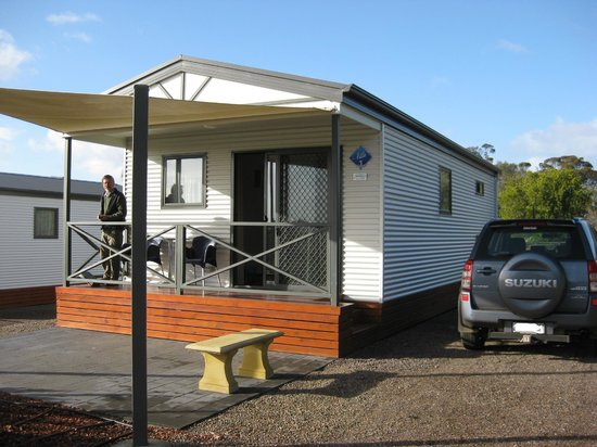 Coffin Bay Caravan Park