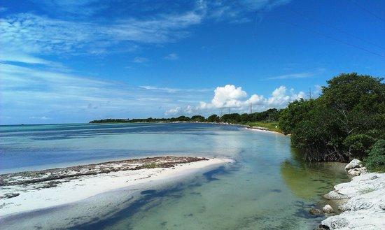Bahia Honda State Park Hotels