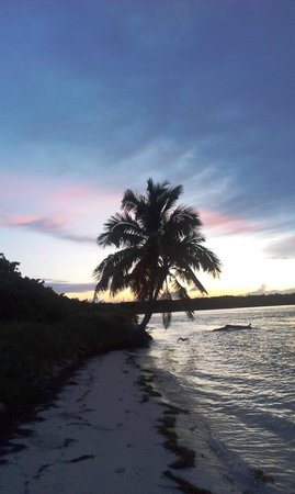 Bahia Honda State Park Campgrounds: Sunrise - Bahia Honda State Park