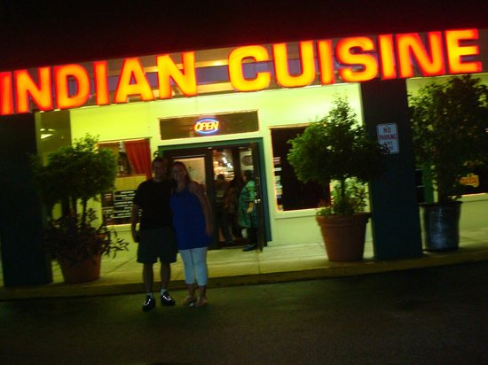 Passage To India : Indian Cuisine - Orlando