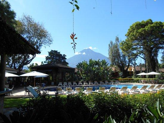 Porta Hotel Antigua: Breathless